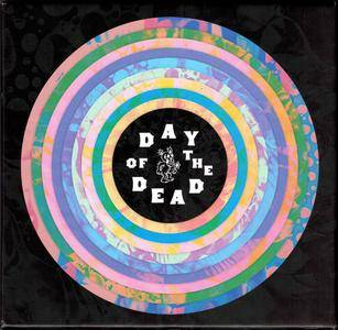 VA - Day of the Dead (2016) 5CD Box Set [Re-Up]