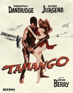Tamango (1958) [Dubbed]