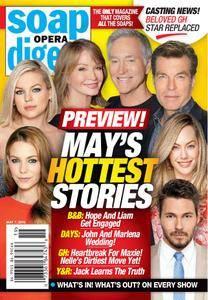 Soap Opera Digest - May 07, 2018