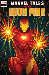 Marvel Tales-Iron Man 001 2019 Digital Zone