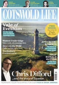 Cotswold Life - April 2018