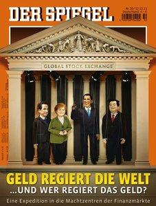 Der Spiegel Nr. 50 vom 12.12.2011