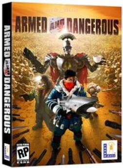 Armed and Dangerous Impossible Mission