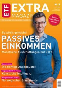 EXtra-Magazin – April 2019