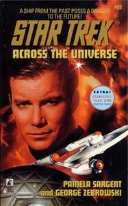 «Across the Universe» by George Zebrowski,Pamela Sargent