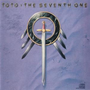 Toto - The Seventh One (1988)