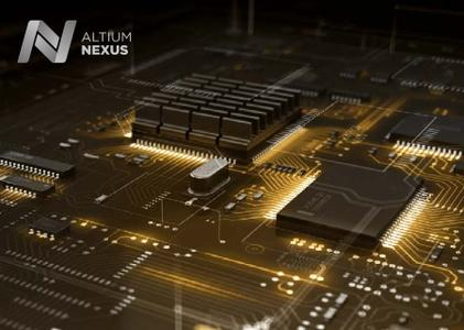 Altium NEXUS 2.1.7 Build 73