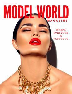 Model World Magazine - March 2019