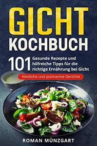 Gicht Kochbuch