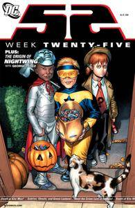 52 025 2006 Liminal Times The Origin of Nightwing