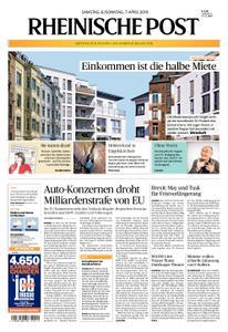 Rheinische Post – 06. April 2019