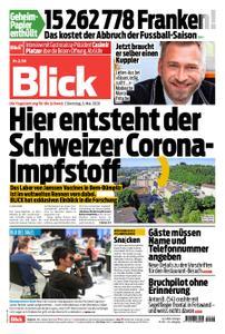 Blick – 05. Mai 2020