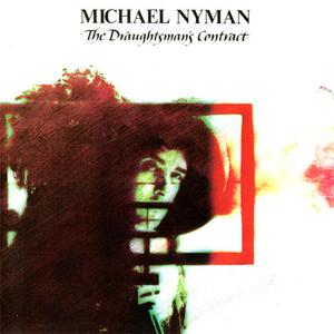 Michael Nyman - The Draughtsman's Contract (Soundtrack) {1982) {1989 Venture/Virgin West Germany}