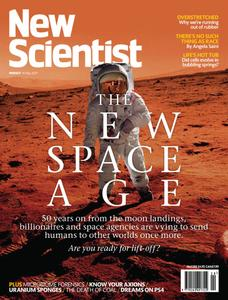 New Scientist International Edition - May 18, 2019