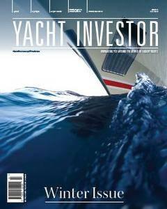 Yacht Investor - Issue 16