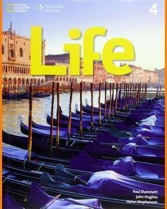 ENGLISH COURSE • Life • Levels 1-4 • American English • Reading and Grammar Practice (2014)