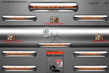 AIO Wireless Hack Tools