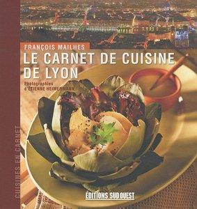 Le carnet de cuisine de Lyon