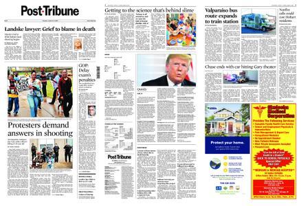 Post-Tribune – August 27, 2019