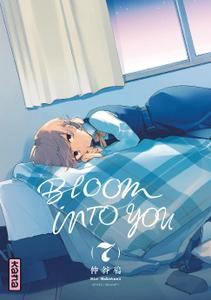 Bloom Into You T07