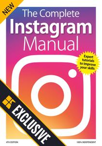 The Complete Instagram Manual – December 2019