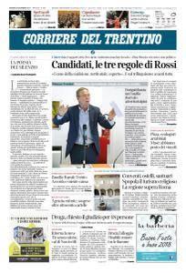 Corriere del Trentino - 28 Dicembre 2017