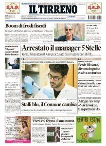 Il Tirreno Livorno - 14 Giugno 2018