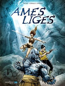 Ames-liges - Tome 1