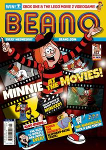 The Beano - 02 March 2019