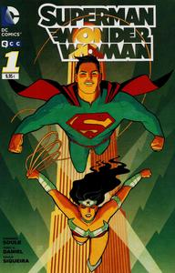 Superman / Wonder Woman #1-5 de 5