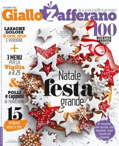 Giallo Zafferano – dicembre 2019