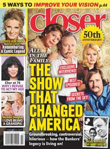 Closer USA - February 15, 2021