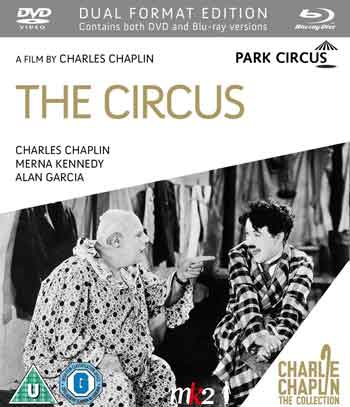 The Circus (1928)