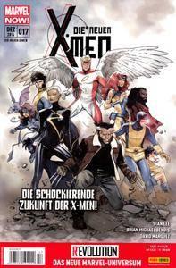 Die neuen X-Men 17 Dez 2014
