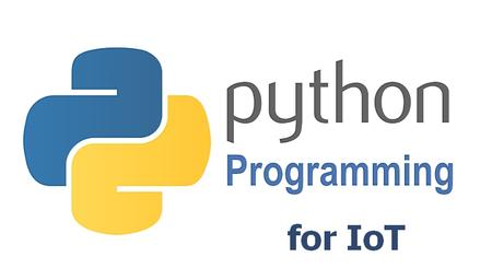 Python for IoT Tutorials