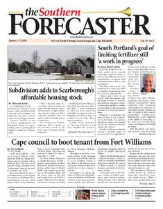 The Southern Forecaster – January 17, 2020