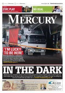 Illawarra Mercury - April 11, 2018