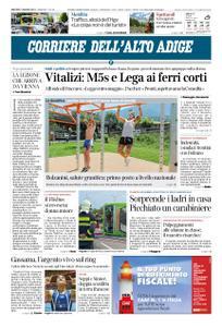 Corriere dell'Alto Adige – 21 maggio 2019