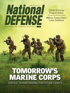 National Defense - June 2020