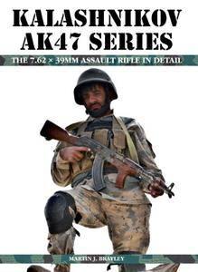 Kalashnikov AK47 Series: The 7.62 x 39mm Assault Rifle in Detail