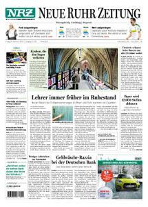 NRZ Neue Ruhr Zeitung Essen-Postausgabe - 30. November 2018