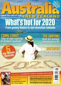 Australia & New Zealand - January 2020