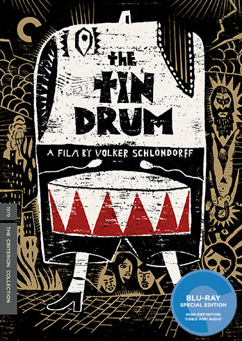 The Tin Drum (1979) Criterion Collection