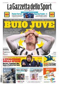 La Gazzetta dello Sport Cagliari - 10 Marzo 2021