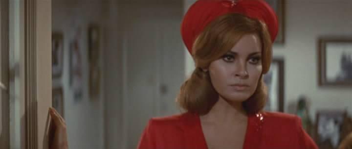Myra Breckinridge (1970)