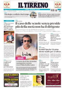 Il Tirreno Livorno - 12 Luglio 2019
