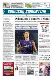 Corriere Fiorentino La Toscana - 30 Dicembre 2017