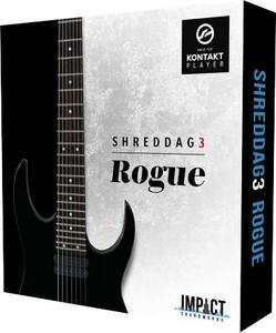 Impact Soundworks Shreddage 3 Rogue KONTAKT