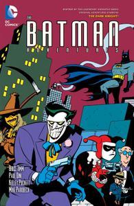 Batman Adventures Vol 03 (2015) (digital)