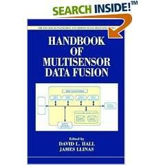Handbook of Multisensor Data Fusion(2001)